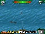 Игра Яростная рыбалка онлайн