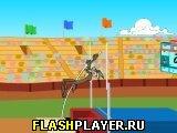 Игра Прыжок с шестом онлайн