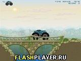 Игра Экстремальные грузовики 1: Европа онлайн