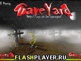 Игра Могильный двор онлайн
