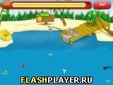 Игра Рыбомания онлайн