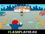 Игра Порази противника водяными шарами онлайн