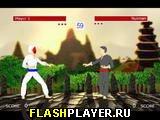 Игра Пенчак Силат онлайн