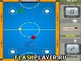 Игра Индийский аэрохоккей онлайн
