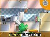 Игра Счастливая кухня онлайн