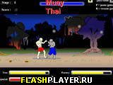 Игра Муай Тай онлайн