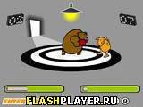 Игра Кенгуру против Кенгуру. Новый персонаж – Медведь. онлайн