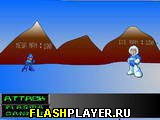 Игра Супер мэн RPG онлайн