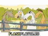 Игра Лошадиная песня (Поющие лошадки) онлайн