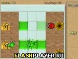 Игра Переправь жуков онлайн
