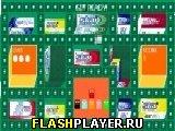 Игра Пакман: Перезагрузка онлайн