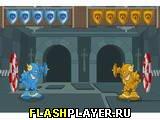 Игра Поединок Рыцарей онлайн