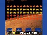 Игра Воздушные вторженцы онлайн