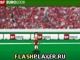 Футбольный жонглёр