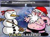 Игра Рождественская комбинация онлайн