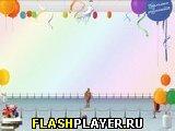 Игра Клоуны-очкарики онлайн