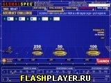 Игра Стрельба из катапульты онлайн