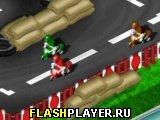 Игра Минимото онлайн
