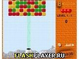 Игра Разрушь кирпичи онлайн