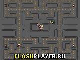 Игра Кричащий человек онлайн