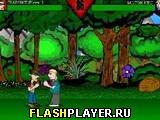 Игра Боец Гик онлайн
