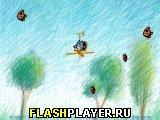 Игра Белка-авиатор онлайн
