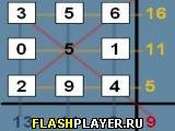 Игра Магический квадрат 2 онлайн