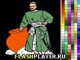 Игра Колмыкский Самурай онлайн