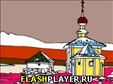 Игра Старая церковь онлайн