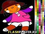 Игра Маленькая красотка онлайн