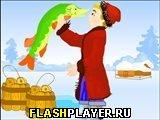 Игра Емеля и щука онлайн