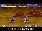 Игра Месть Ваcаби за кровь Самурая – часть 2 онлайн