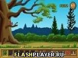 Игра Защита дерева онлайн
