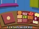 Игра Бургер поинт онлайн