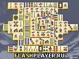 Игра Старинный маджонг онлайн