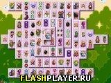 Игра Маджонг Супер Марио онлайн