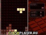 Игра Шокотетрис онлайн