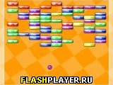 Игра Супер Брейкаут! онлайн