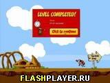 Игра Спортлагерь - Молниеносное соревнование онлайн