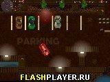 Игра Водитель мафии онлайн