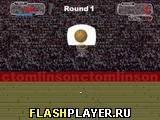 Игра МИНИ БАСКЕТБОЛ онлайн