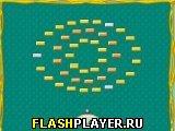 Игра Движущиеся кирпичики онлайн