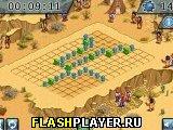 Игра Вспышка на минном поле онлайн