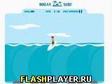 Игра Серфинг с Боганом онлайн