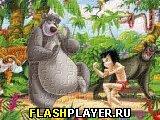 Игра Загадка книги джунглей 2 онлайн