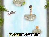 Игра Прыжки в воду с Джессом онлайн