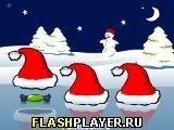 Игра Отыщи рождественские сладости онлайн