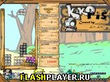 Игра Кокорис онлайн