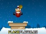 Игра Рождественская игра онлайн