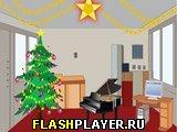 Игра Рождественский побег онлайн